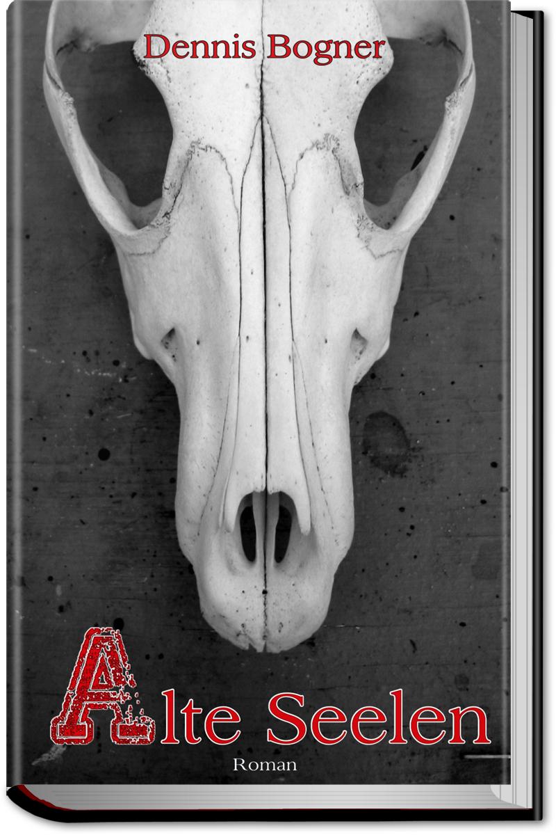 Alte Seelen Book Cover