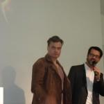 Josh Hutcherson, Syncronsprecher von Peete aus Tribute von Panem
