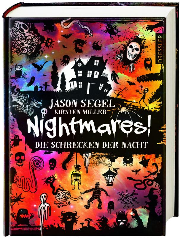 Nightmares! Die Schrecken der Nacht