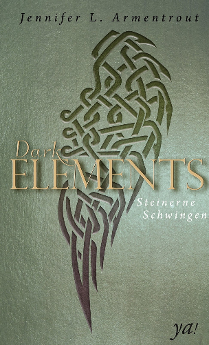 Dark Elements 1 - Steinerne Schwingen