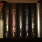 Buchreihen