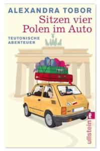 Sitzen vier Polen im Auto