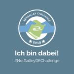Anmeldestart der NetGalley Challenge 2019