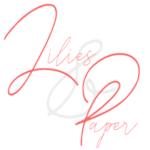 Neuer Name, neues Glück - Willkommen auf Lilies & Paper