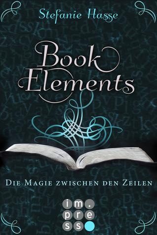 BookElements - Die Magie zwischen den Zeilen Book Cover