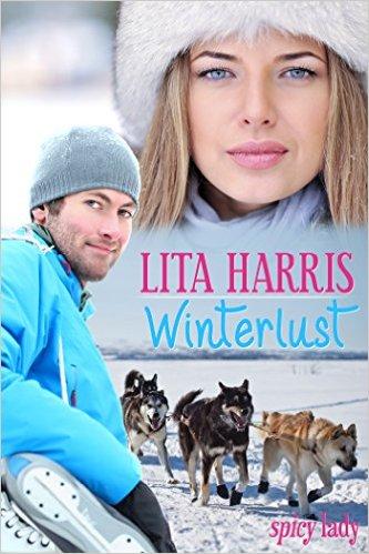 Winterlust: Lisa und Ryan – eine Lovestory Book Cover