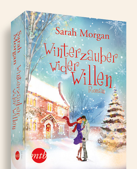 Winterzauber wider Willen Book Cover