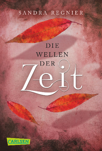 Zeitlos - Die Wellen der Zeit Book Cover
