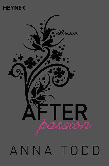 After Passion Book Cover