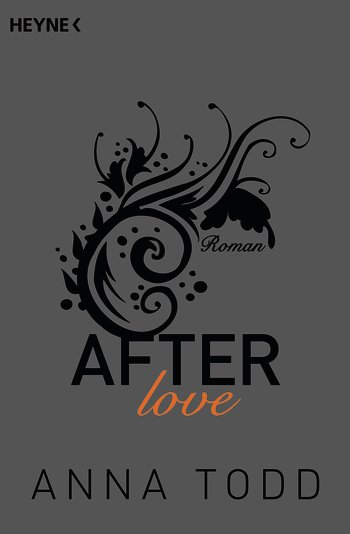 After love Book Cover