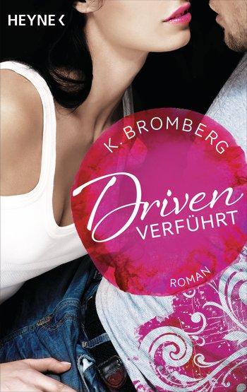 Driven. Verführt Book Cover