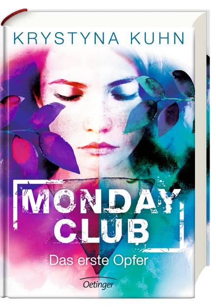 Monday Club - Das erste Opfer Book Cover