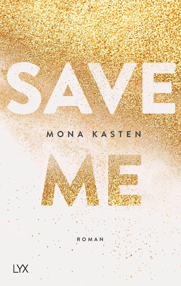 Save Me (Maxton Hall 1)