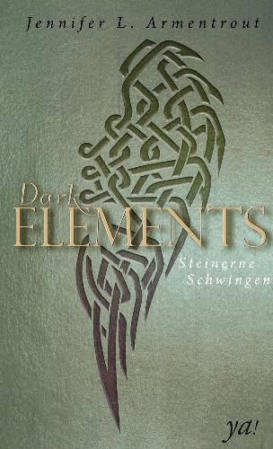 Dark Elements – Steinerne Schwingen Book Cover