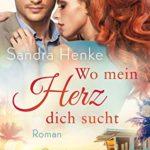 Wo mein Herz dich sucht - Herzkonfetti 1 von Sandra Henke